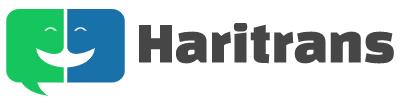logo haritrans
